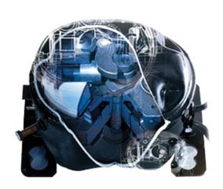 یخچال فریزر بالای هیتاچی مدل R-V660PUQ3