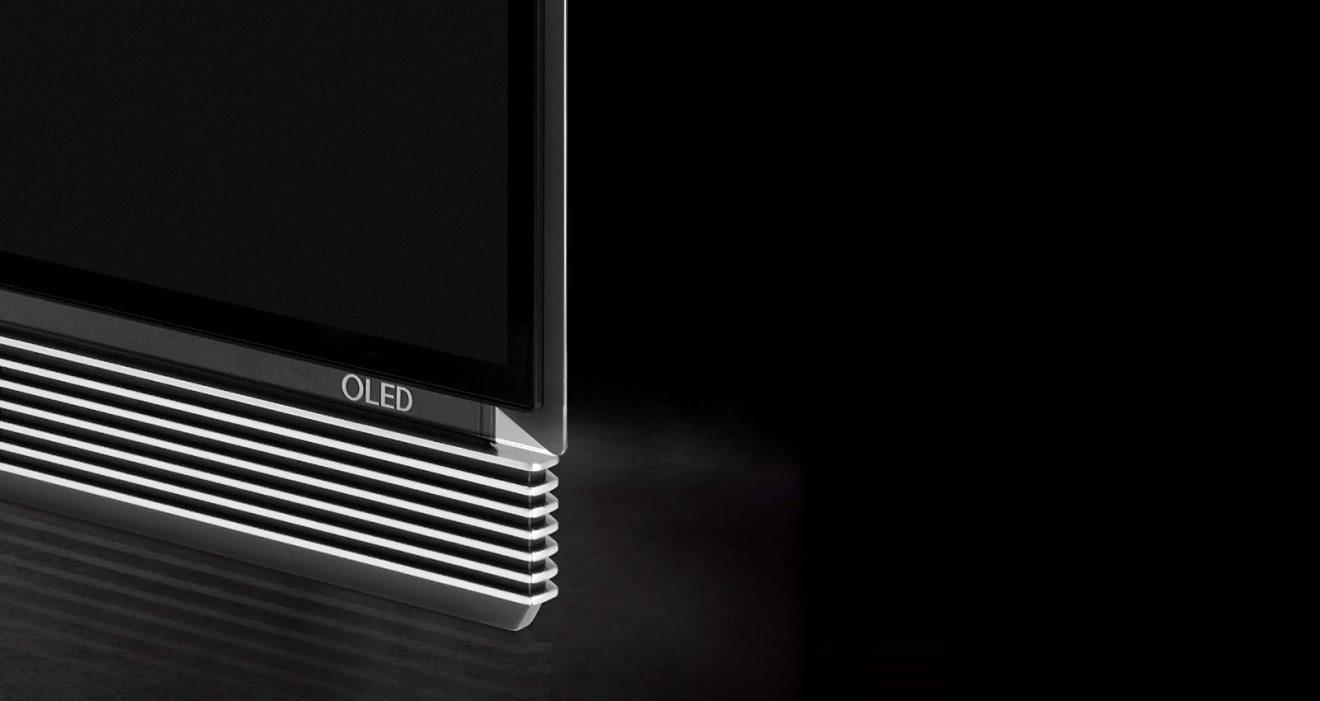 تلویزیون 65 اینچ الترا اچ دی 4K ال جی مدل OLED E6