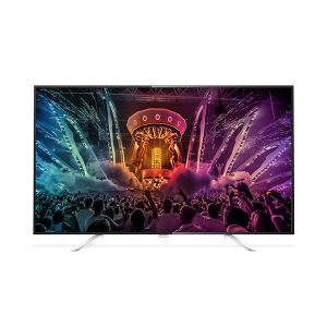 تلویزیون 55 اینچ 4K فیلیپس مدل 55PUT6801 در مرزلند