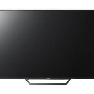 تلویزیون 55 اینچ سونی مدل W650D