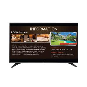 تلویزیون 55 اینچ ال جی مدل LW540s