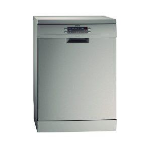 ماشین ظرف شویی 15 نفره AEG مدل F66702MOP