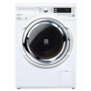 ماشین لباسشویی هیتاچی 8 کیلویی BD-W80XWV
