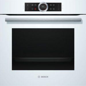 فر توکار بوش (Bosch) مدل HBG655NW1