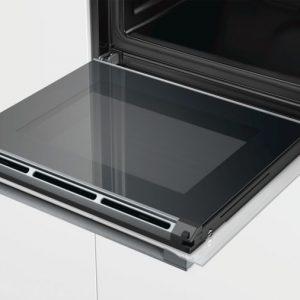 فر توکار بوش (Bosch) مدل HBG655BS1