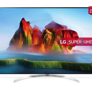 تلویزیون 55 اینچ اسمارت ال جی مدل SJ850V در مرزلند