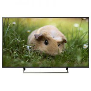 تلویزیون 49 اینچ فورکی سونی مدل X8000E