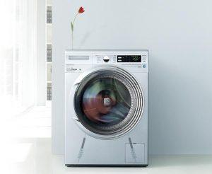 ماشین لباسشویی هیتاچی 8.5 کیلو BDW85TV