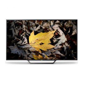 تلویزیون 40 اینچ سونی مدل 40W650D
