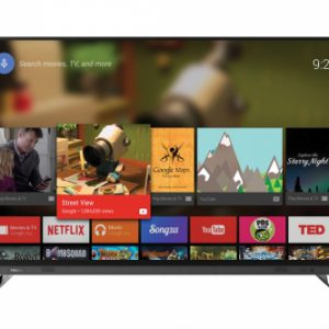 تلویزیون 55 اینچ فورکی توشیبا مدل 55U7750