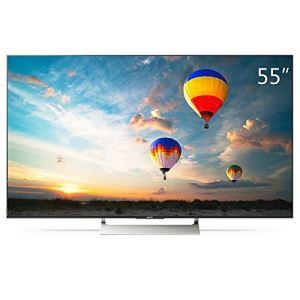 تلویزیون 55 اینچ سونی مدل X9000E