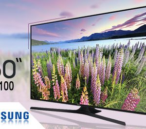 تلویزیون ال ای دی 50 اینچ سامسونگ سری J5100 در مرزلند