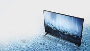 تلویزیون ال جی 32 اینچ مدل LJ530U